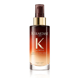 KERASTASE NUTRITIVE 8HR MAGIC NIGHT SERUM 90ml