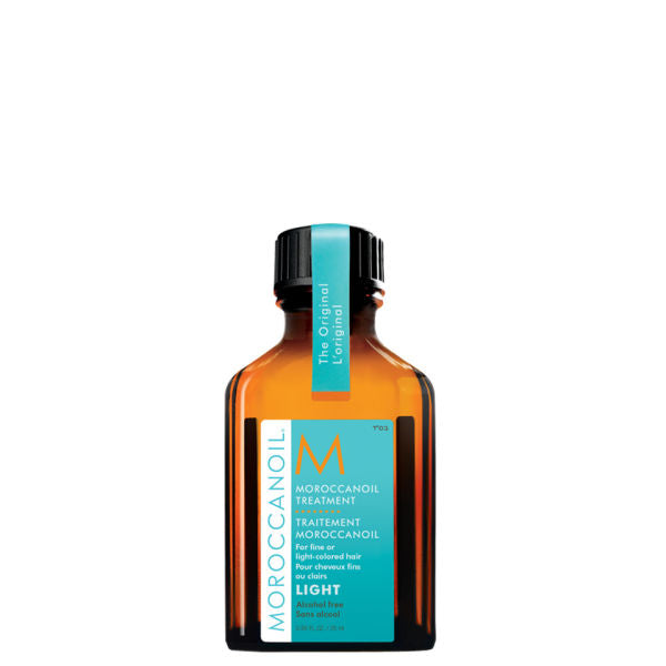 MOROCCANOIL TREATMENT LIGHT 25ml