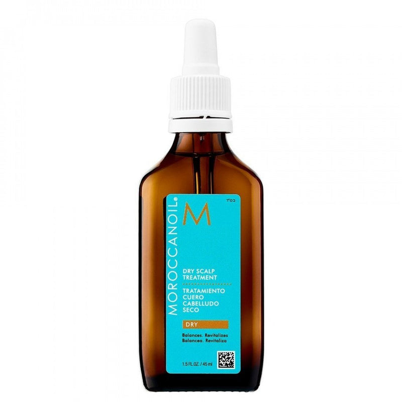 MOROCCANOIL DRY SCALP TREATMENT 45 ML