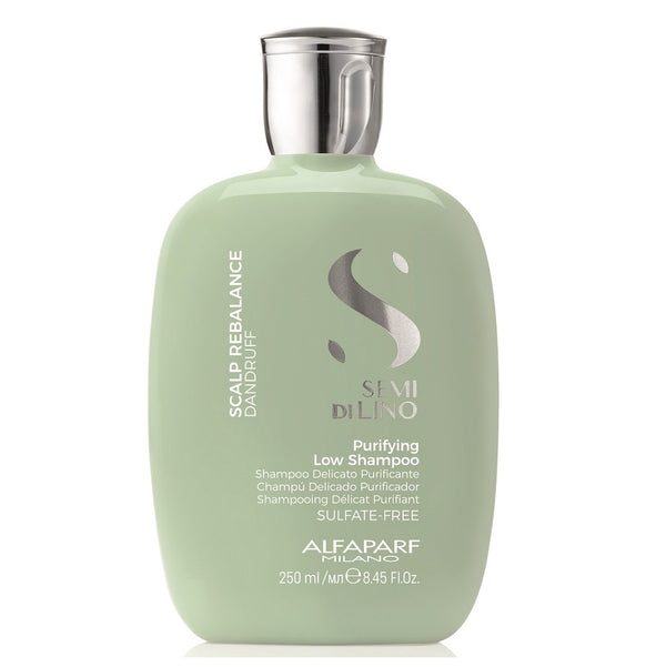 ALFAPARF SCALP REBALANCE DANDRUFF PURIFYING LOW SHAMPOO 250ML