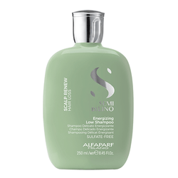 ALFAPARF SEMI DI LINO SCALP ENERGIZING LOW SHAMPOO 250ml