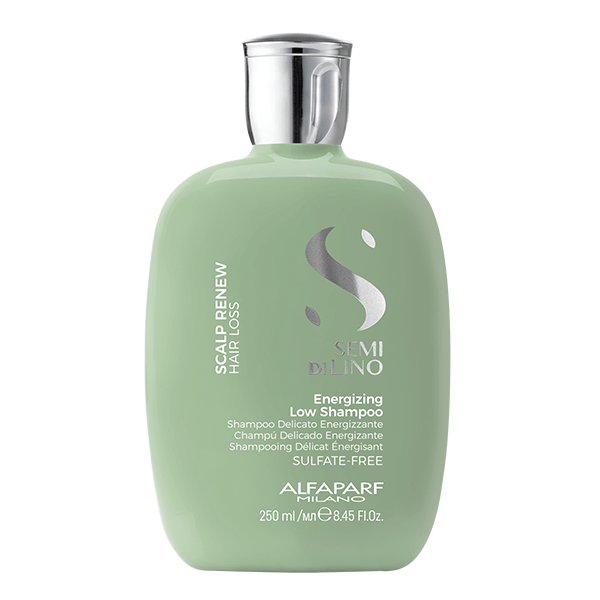 ALFAPARF SEMI DILINO SCALP ENERGIZING LOW SHAMPOO 250ml