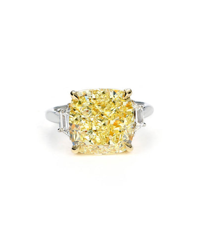 Ultimate Guide to Fancy Color Diamonds