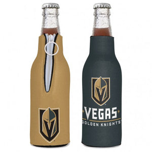 Knights Bottle Coozie