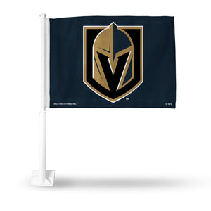Knights Car Flag