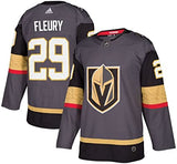 Fleury Auth Jersey