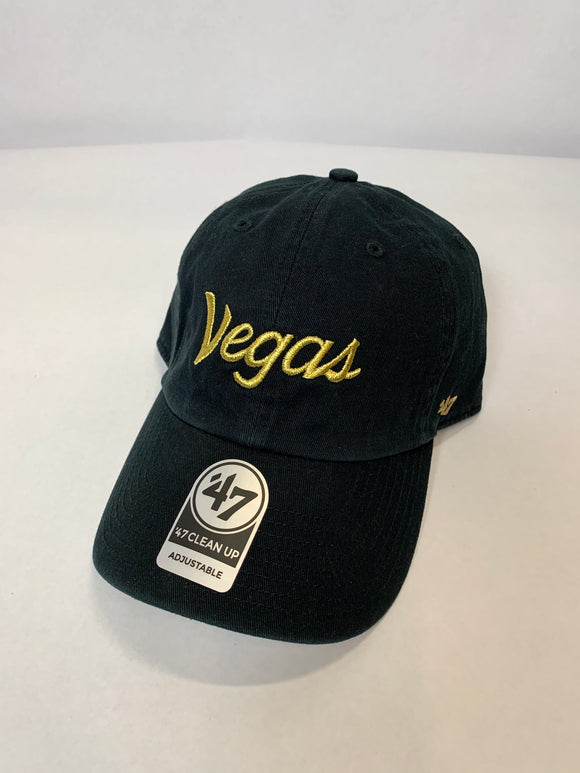 Knights Script Clean Up Hat