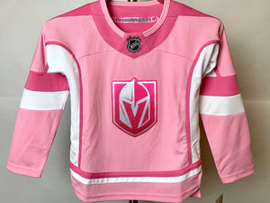 Knights Kid Pink Jer
