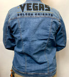 Knights Yth Denim Jkt