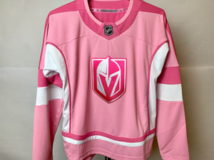 Knights Youth Pink Jer