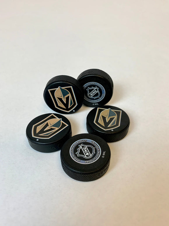 Knights Mini Pucks