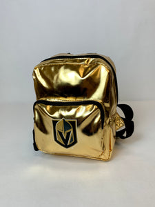 Knights Gold Backpack