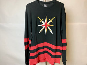 Knights Center LS
