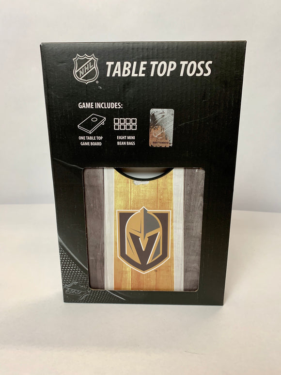 Knights Table Toss