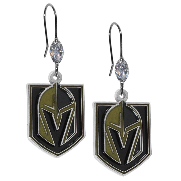 Knights Jewel Earrings