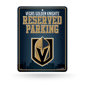 Knights Parking Sign