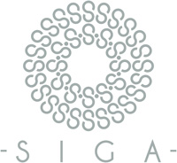 Siga Shoes logo