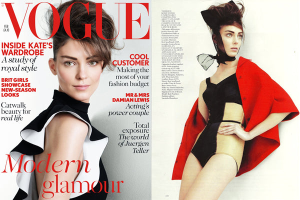 MURMUR in Vogue UK