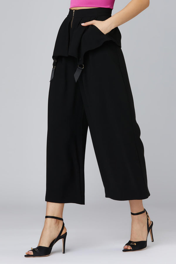 Blaze Trousers Black