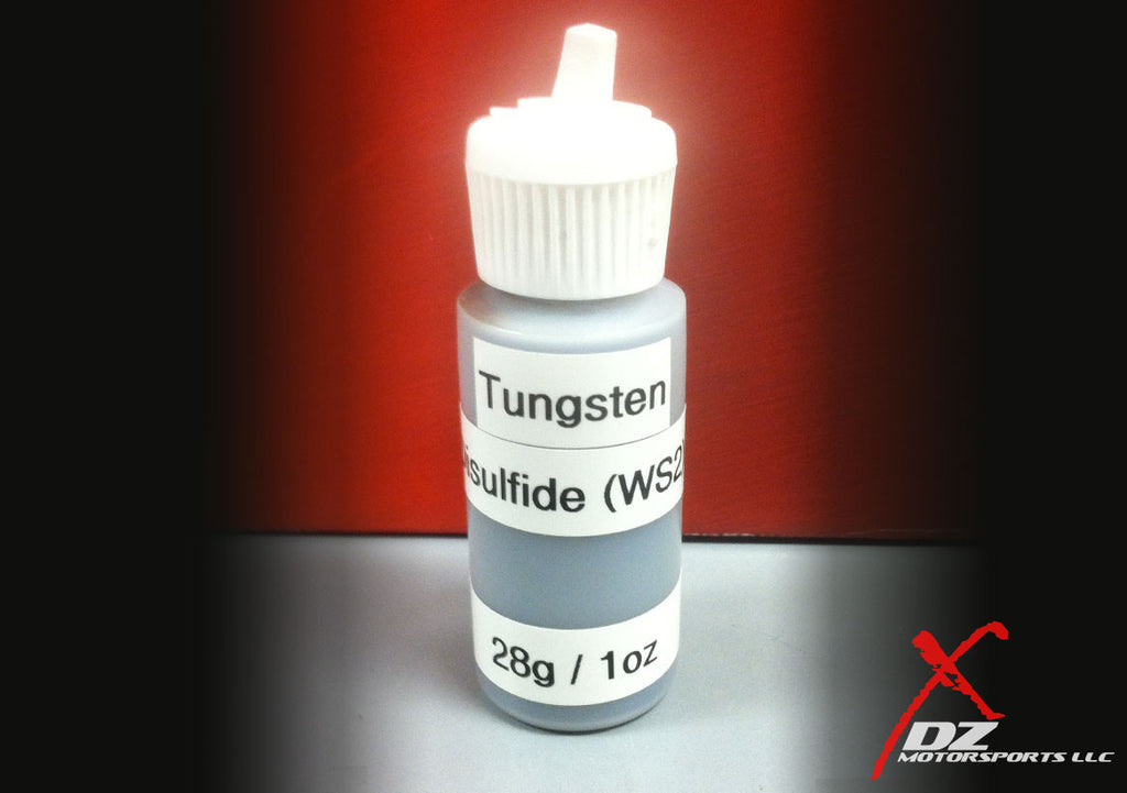 1oz (28g) Tungsten Disulfide (WS2) powder