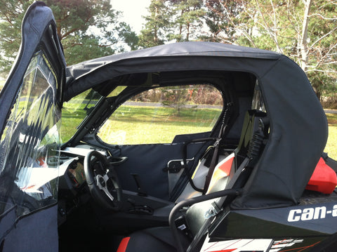 CSI CAN-AM MAVERICK SOFT DOOR KIT