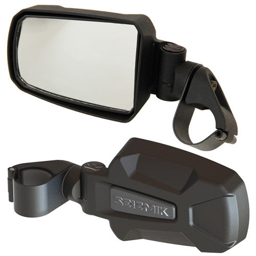 SEIZMIK PURSUIT SIDE MIRRORS