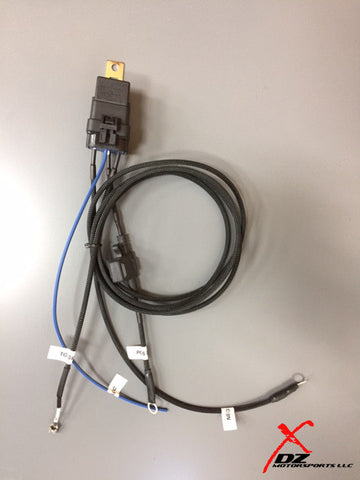 YXZ PRE-WIRED RELAY ASSY
