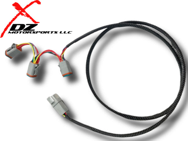 CAN-AM DATA CORD EXTENSION