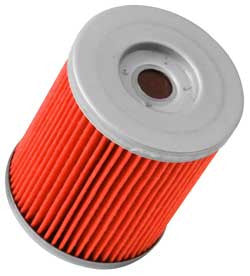 KN152 OIL FILTER  (All CAN-AM 400cc to 1000cc engines)