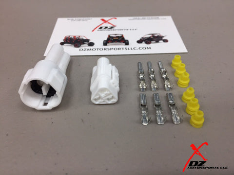 YAMAHA YXZ 3 WIRE CONNECTOR KIT