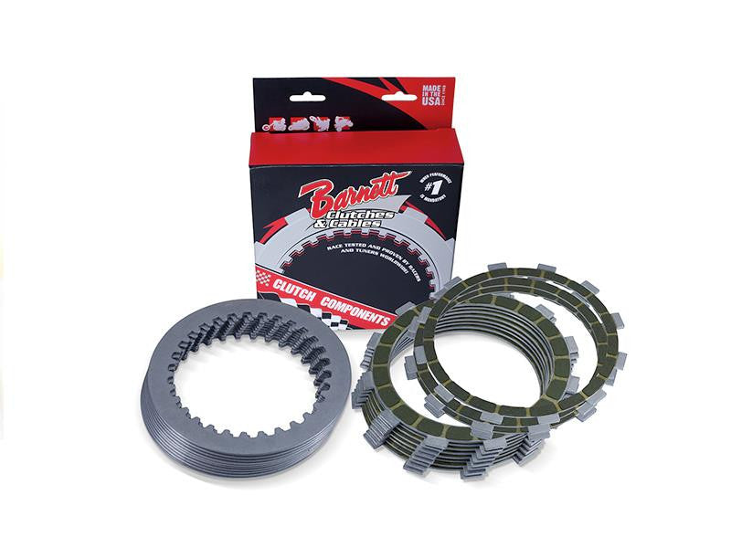 YAMAHA YXZ 1000 CLUTCH PLATE KIT