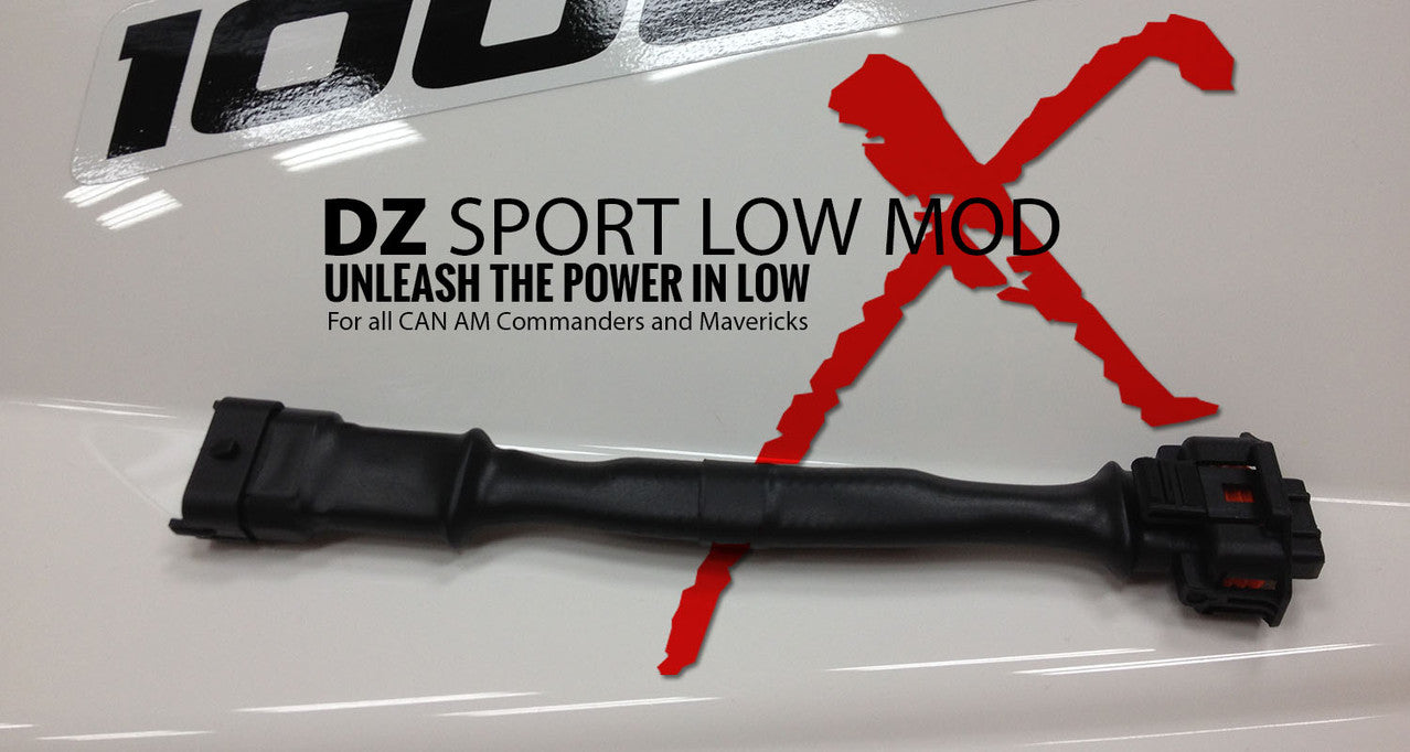 DZ Switchless Sport Low Mod