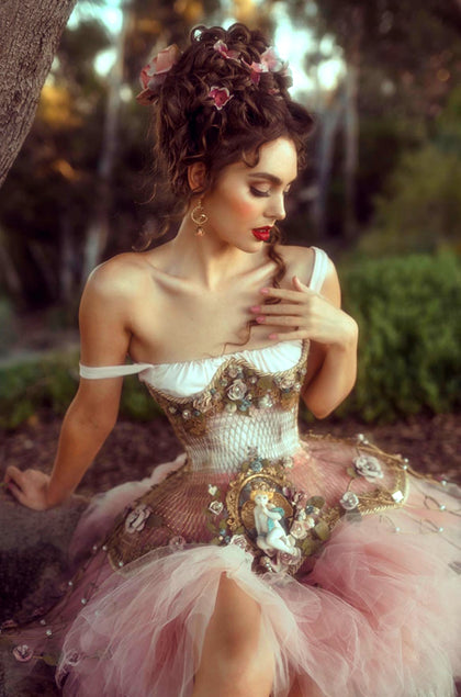 Photo: Angelina Venturella Project Mermaids