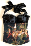 The Lover Crowned Corset