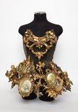 Art and Angel of Versailles  Corset (The Original)