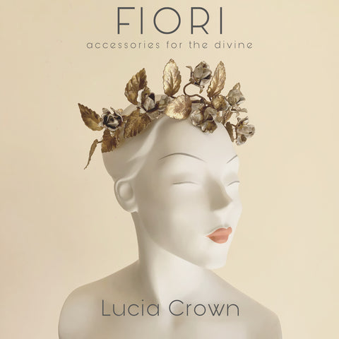 LUCIA Crown
