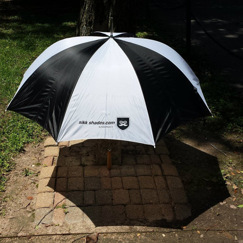 Sikk Branded Umbrella