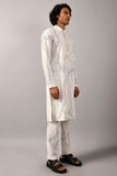 CONSTELLATION LOUNGE KURTA SET