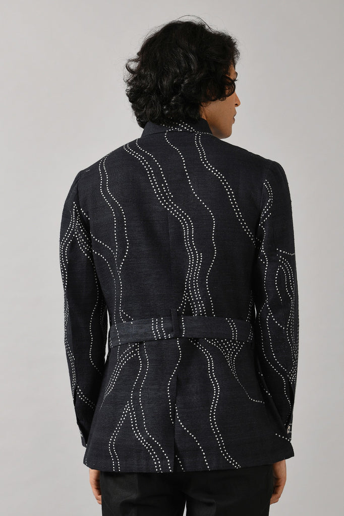 CONSTELLATION SAFARI JACKET