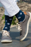 All Aboard Crew Socks