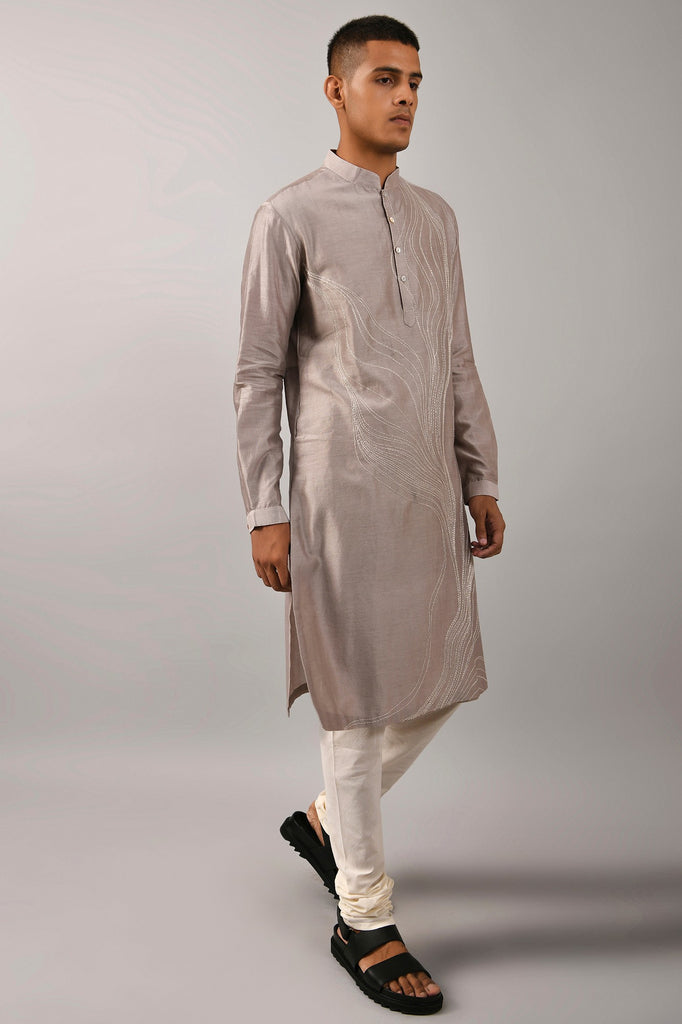 HORIZON KURTA SET