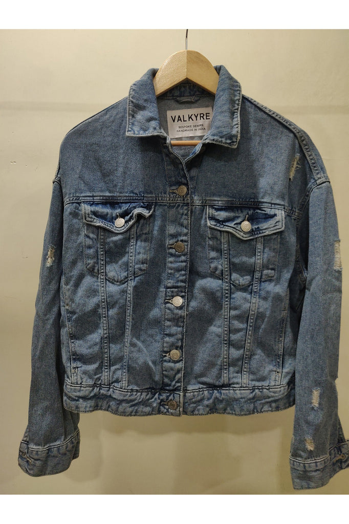 Brooklyn's Finest - The King Valkyre Jacket