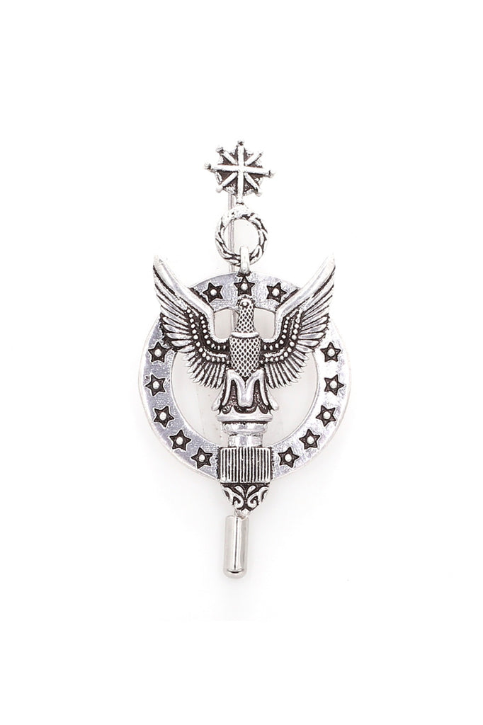 The Squadron Brooch