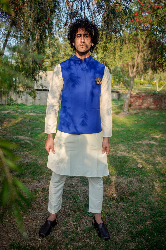 The Royal Seed Nehru Jacket