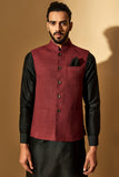 BETTLENUT THREE PATCH POCKET JAWAHAR JACKET