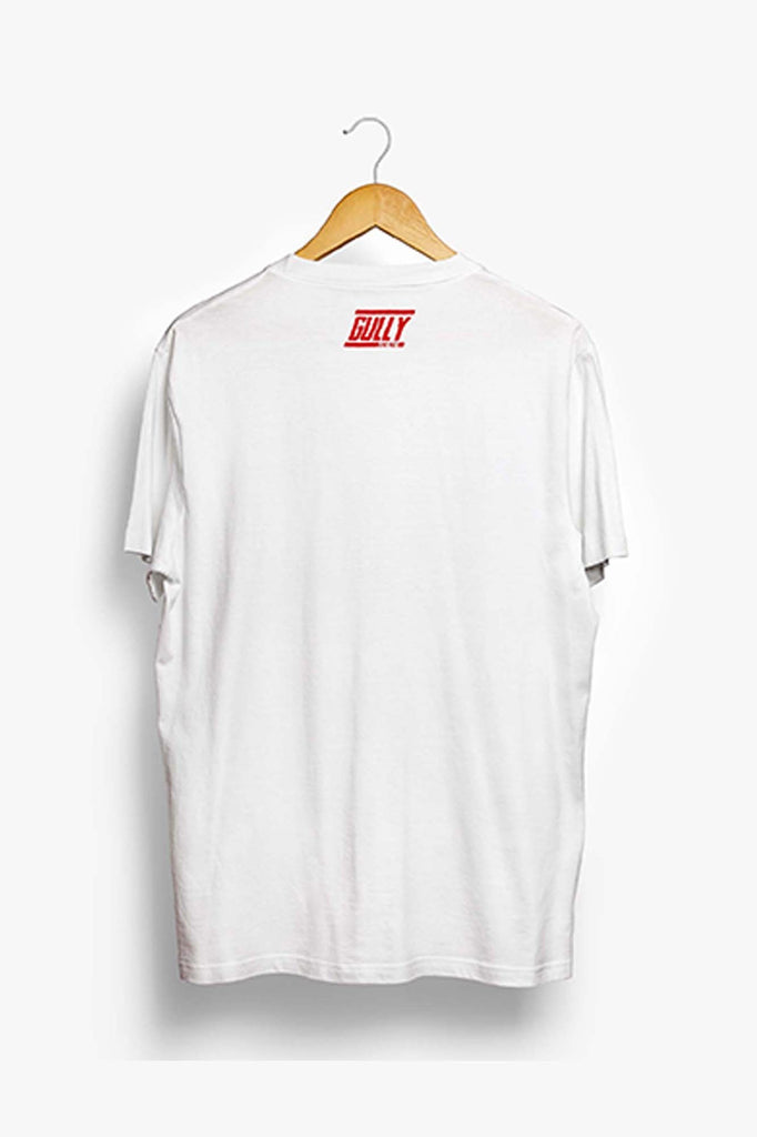 NO BATTERY TEE
