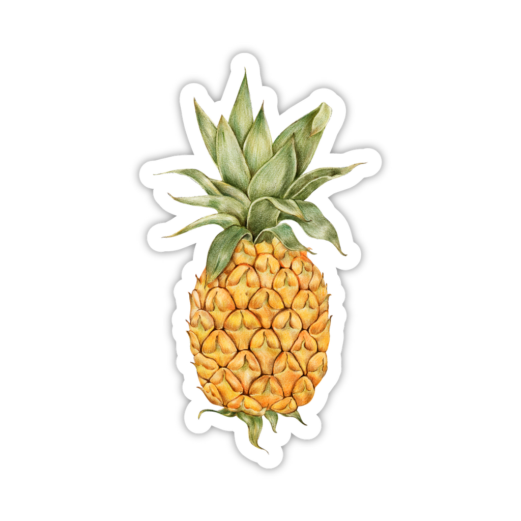 Solo Pineapple
