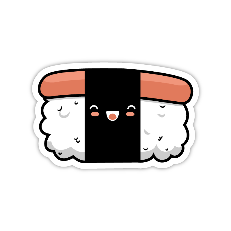 Musubi Smiley