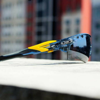 Accessory - Polarized Multi-Lens Cycling Glasses