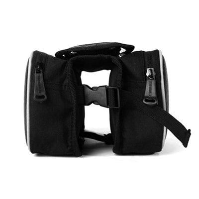 Double Cycling Bag